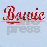 Bowie Baby Bodysuits