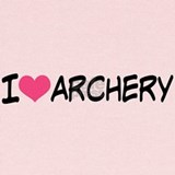 Archery Baby Hats