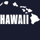 Hawaii islands Sweatshirts & Hoodies