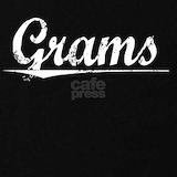 Grams Sweatshirts & Hoodies
