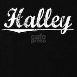 Halley Sweatshirts & Hoodies