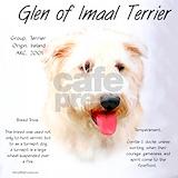 Glen of imaal terrier breathe Polos