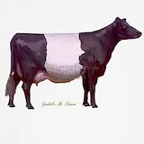 Belted cow Underwear & Panties
