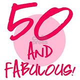 50th birthday women Pajamas & Loungewear