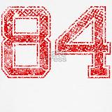 84 number Sweatshirts & Hoodies