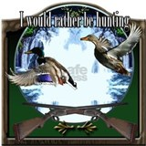 Waterfowl Wall Decals