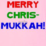 Merry chrismukkah Tank Tops
