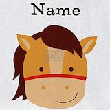 Equestrian Bib