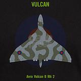 Avro vulcan t shirts T-shirts