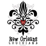 New orleans Aprons