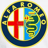 Alfa romeo T-shirts
