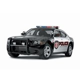 Police Wall Decals