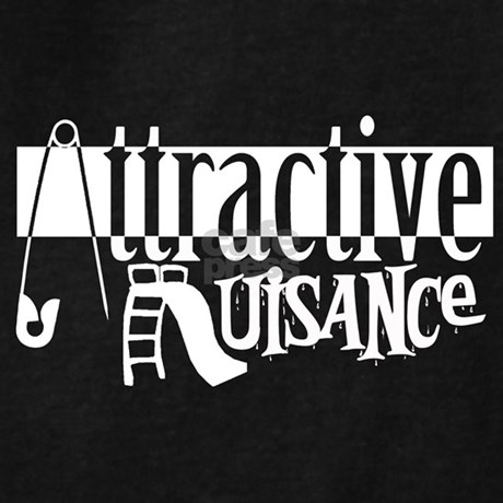 attractive nuisance Memo of law regarding liability under washington law doctrine of attractive nuisance.