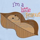 Peanut Baby Bodysuits