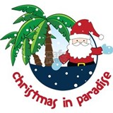 Christmas in paradise Pajamas & Loungewear