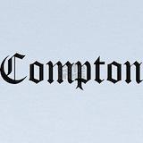Compton Baby Hats