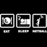 Netball Pajamas & Loungewear