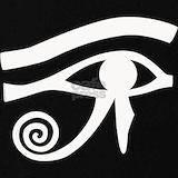 Eye of horus Sweatshirts & Hoodies