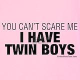 Having twins Tank Tops