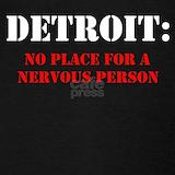 Detroit Tank Tops
