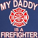 Firefighter Maternity