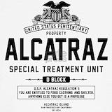 Alcatraz Sweatshirts & Hoodies