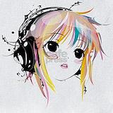 Anime Bib