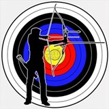 Archery Sweatshirts & Hoodies
