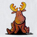 Moose Bib