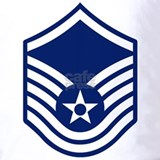 Air force master sergeant Polos