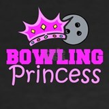 Kids bowling T-shirts