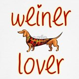 Weiner dog Underwear & Panties