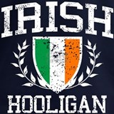 Irish Sweatshirts & Hoodies