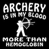 Archery Pajamas & Loungewear