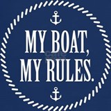 Boating T-shirts