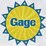 Gage Bib