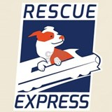 Dog rescue T-shirts
