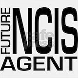 Future ncis agent Sweatshirts & Hoodies