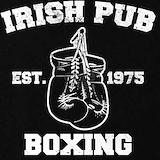 Irish pub boxing Sweatshirts & Hoodies