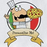 Pizza Bib