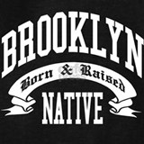 Brooklyn Sweatshirts & Hoodies