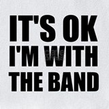 Rock band Bib