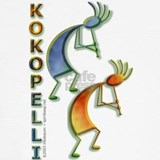 Kokopelli Underwear & Panties