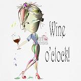 Funny wine sayings Tank Tops