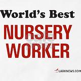 Church nursery Aprons