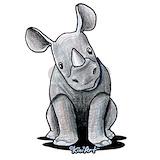 Rhino Pajamas & Loungewear