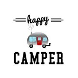 Happy camper Pajamas & Loungewear