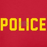 Police Underwear & Panties