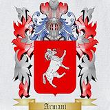 Armani Bib