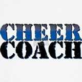 Cheer coach Maternity